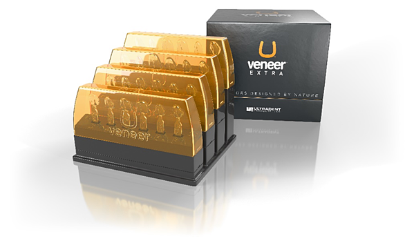 Uveneer Extra Full 3D