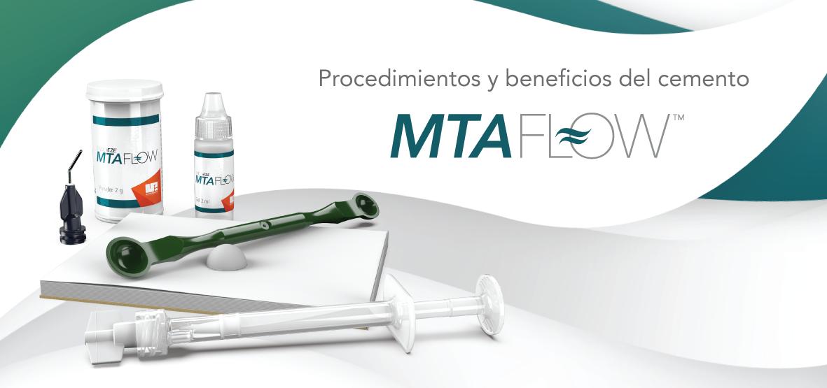 Cemento MTA Flow, Ultradent